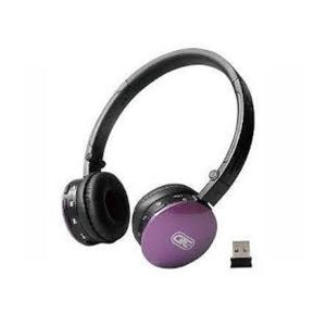 Auricular Wireless HSG-430 Violeta GTC