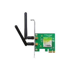 Adaptador Inalámbrico PCI Express N 300Mbps TL-WN881ND Tp-Link