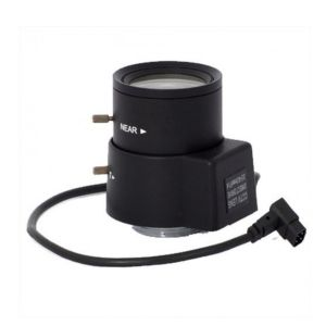 Lente Autoiris 3.5 A 8MM Varifocal -- V358MM