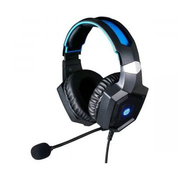 Auricular Gamer HP H320GS USB 2.0