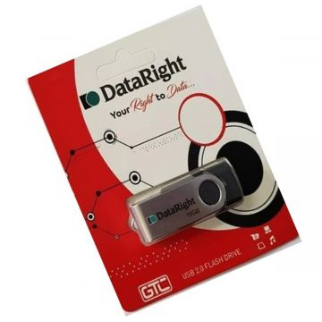 Pen Drive 8 GB DataRight 2.0