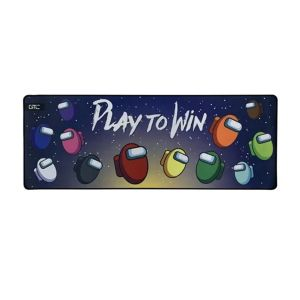 Mouse Pad Gamer GTC 795*300*3MM