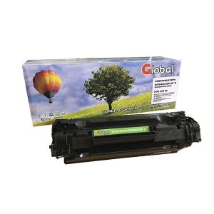 Toner Global P/HP 217 SIN CHIP