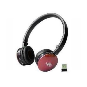 Auricular Wireless HSG-430 Rojo GTC