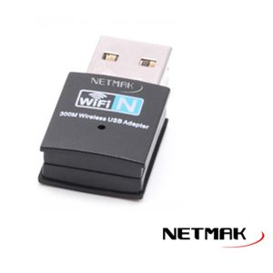 Adaptador Usb WiFi 600Mbps NM-CS600 Netmak